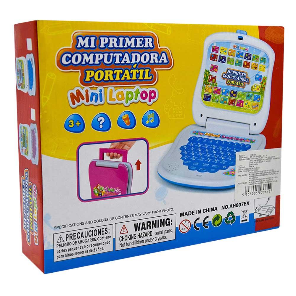 Computadora bilingüe