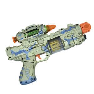 Pistola sonidos ak 978-2