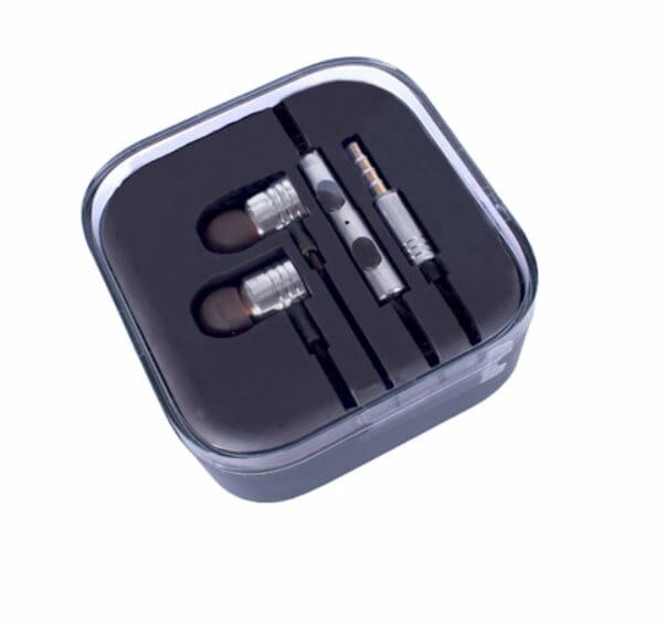 Audifonos metal en50332-2