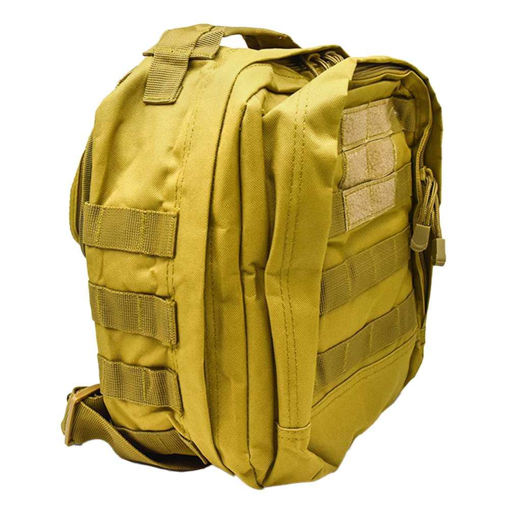 Pechera militar b9037