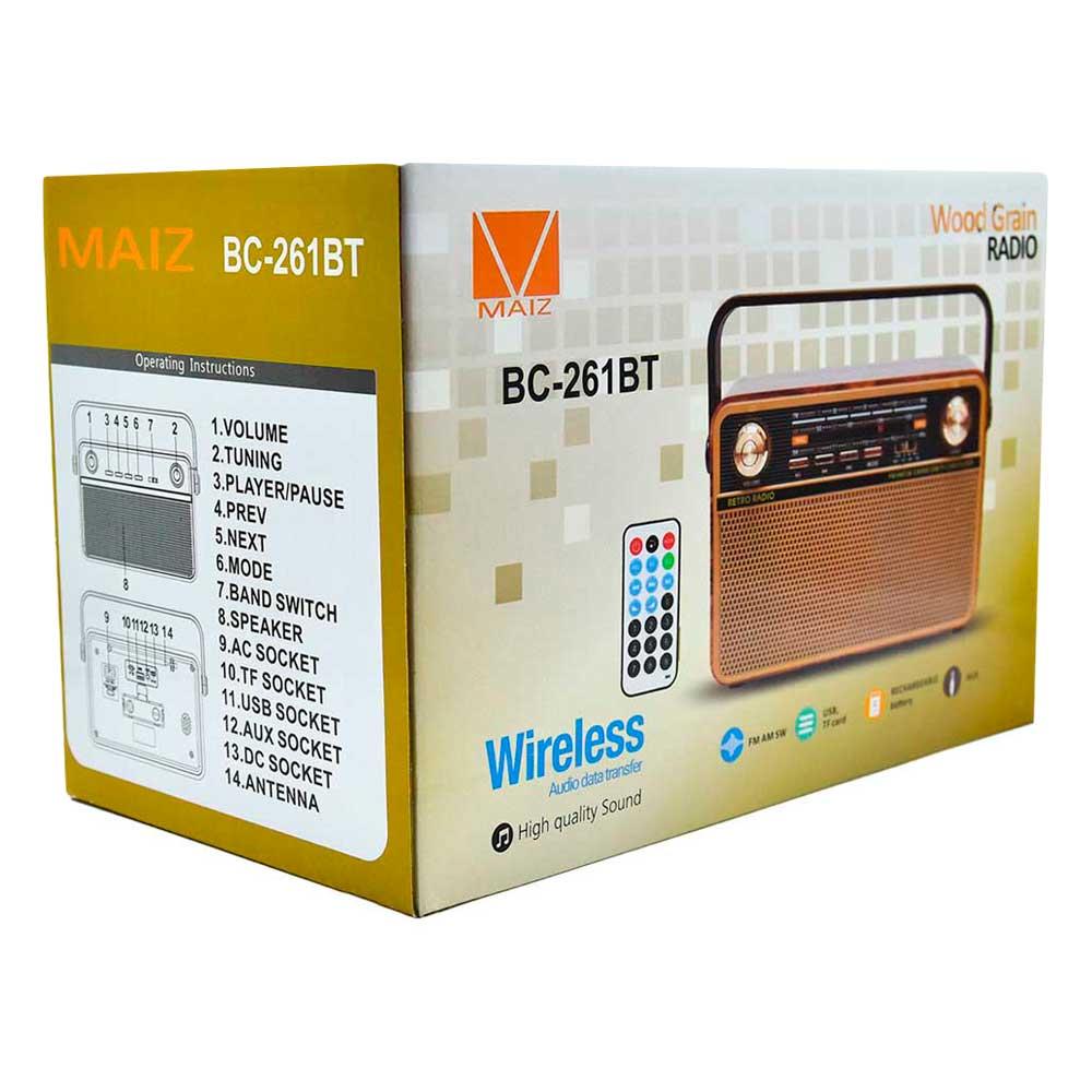 Bocina bc-261