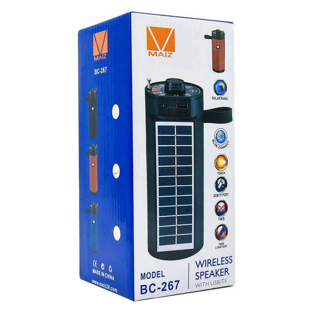 Bocina bc-267