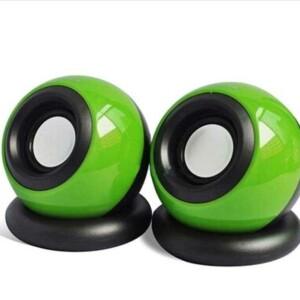 Bocina bc09 mini speaker