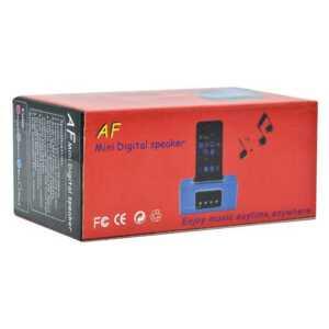 Bocina af mini digital speaker bc.52