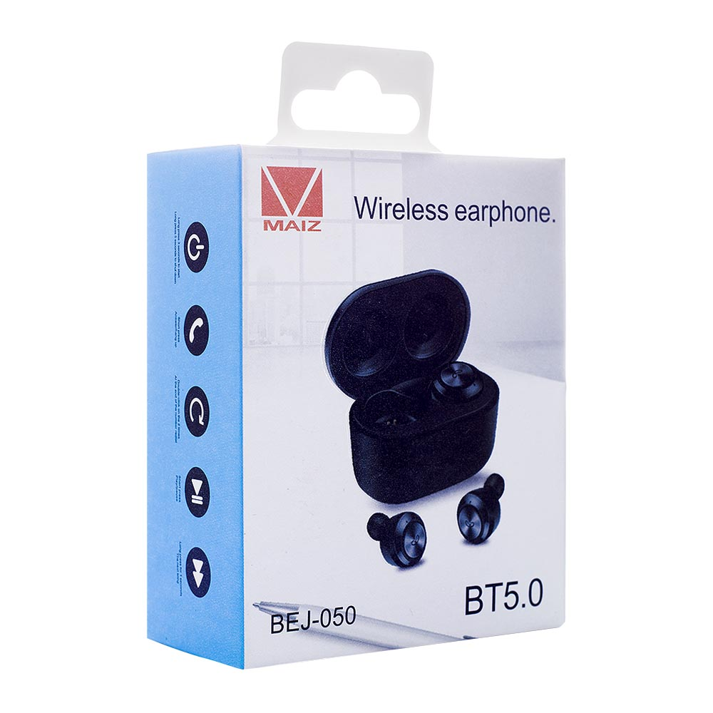 Audifonos bluetooth bej-050