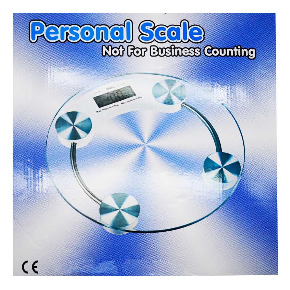 Bascula / personal scale / bpn6607
