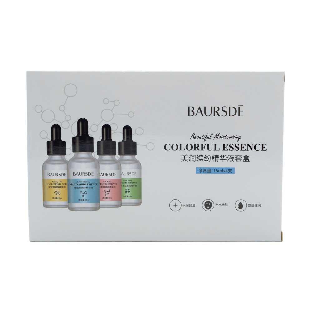 Set de esencias coloridas bs37256