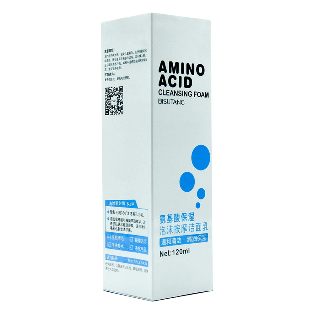 Cepillo de amino acidos bst110