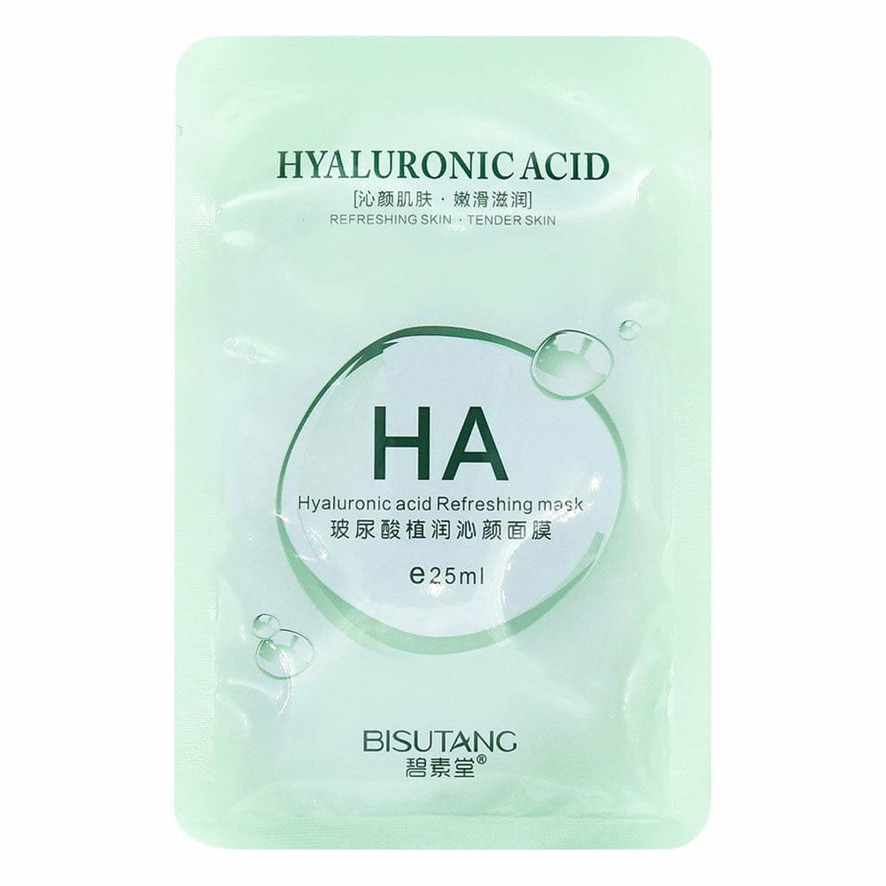 1pz mascarilla de acido hialuronico bst49170