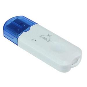 Receptor bluetooth usb transmisor de musica para auto bt02 ele gate