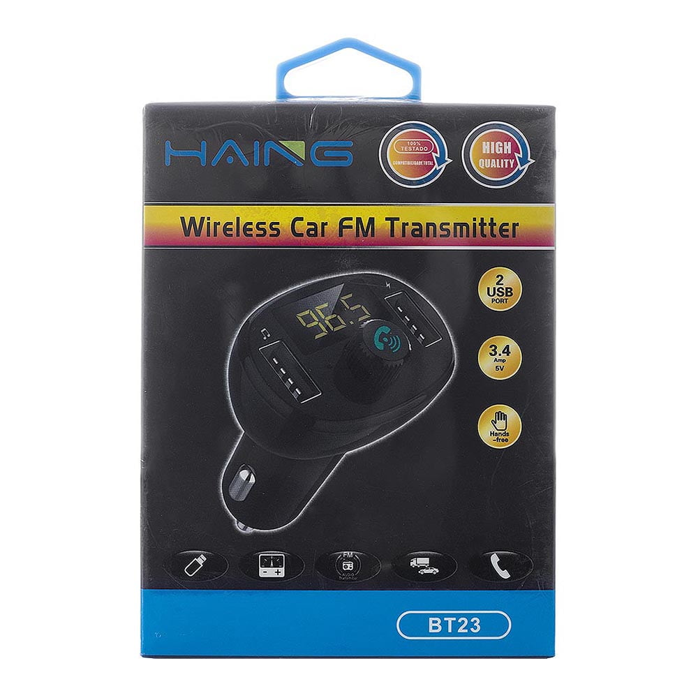 Trasmisor bluetooth bt23