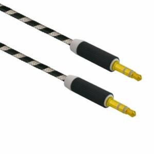 Cable auxiliar 1pza ca-au-1025