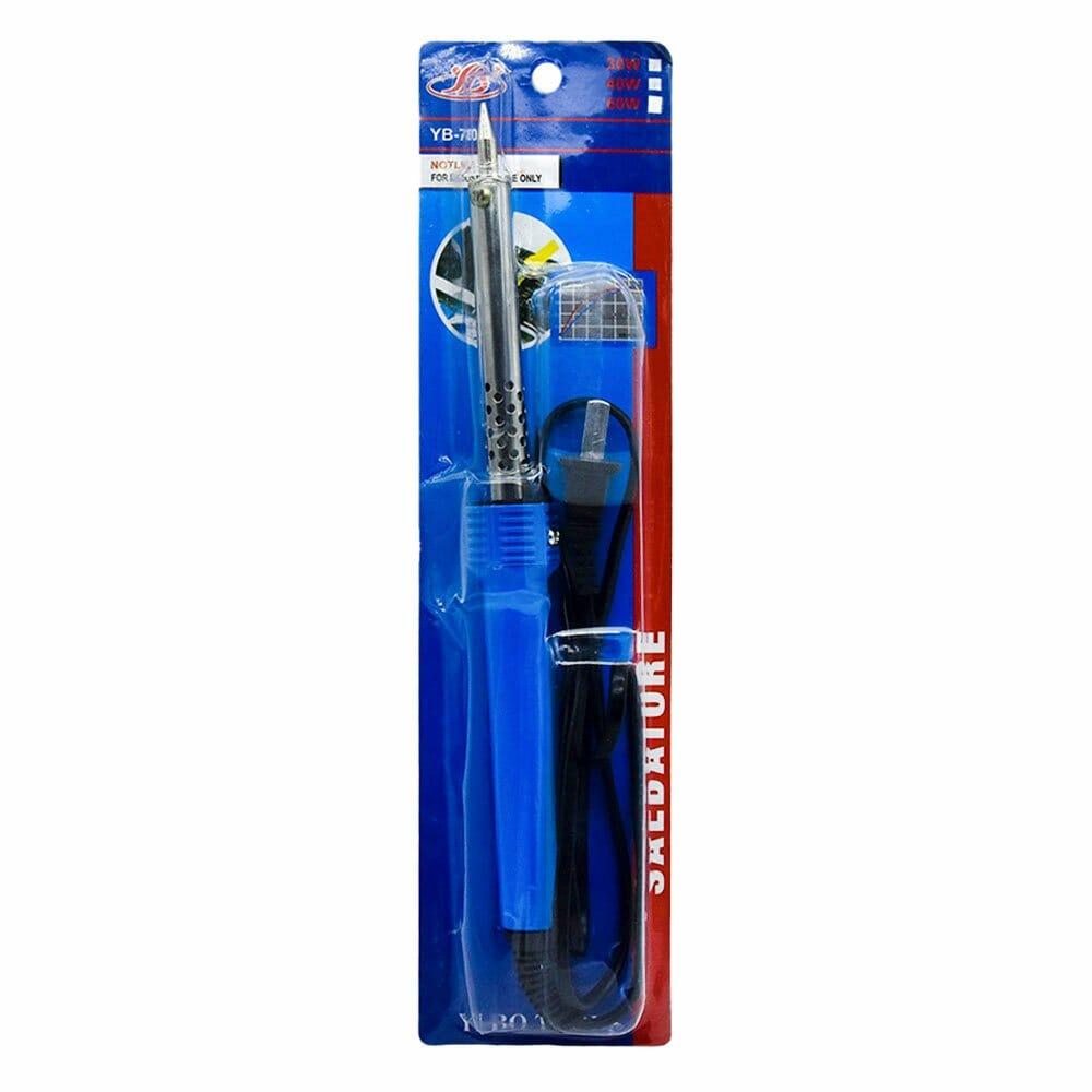 Soldador eléctrico / saldatore / soldering iron / ca5502