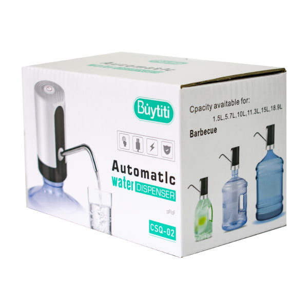 Dispensador de agua csq-02