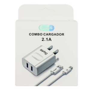Cargador v8 buytiti car-609
