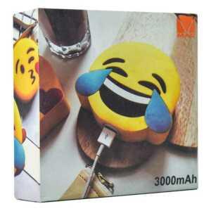 Power banck de emoji cb-026