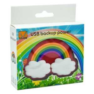 Power banck en forma de unicornio cb-044