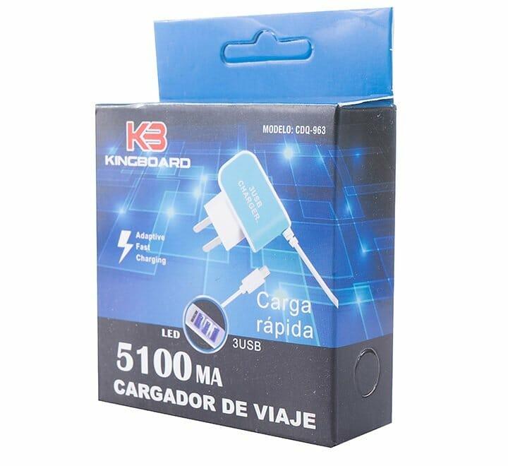 Cargador cdq-963