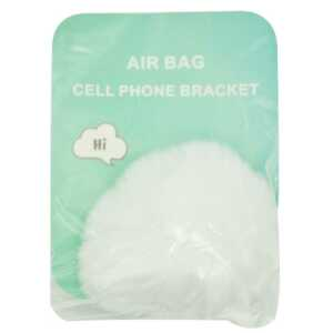 Pop socket air bag cell phone bracket cel.phone.bracket