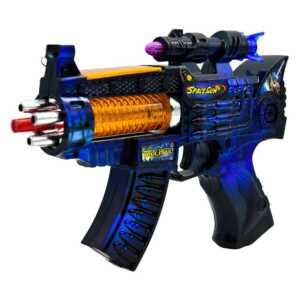 Pistola sonidos cf-920