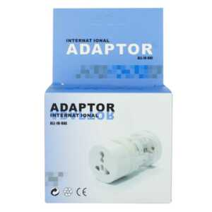Adaptador all-in-one ch-065