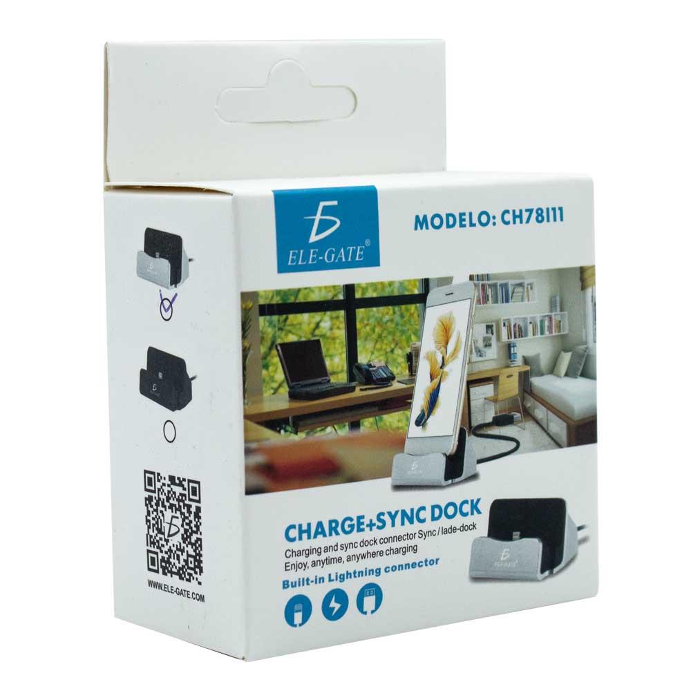 Base cargador para celular ch.78.i11