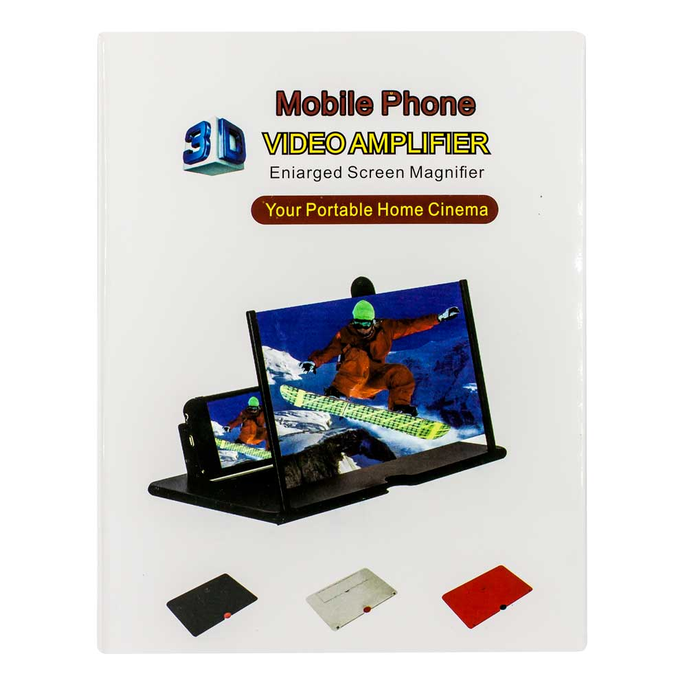 Mobile phone video amplifier cm-016
