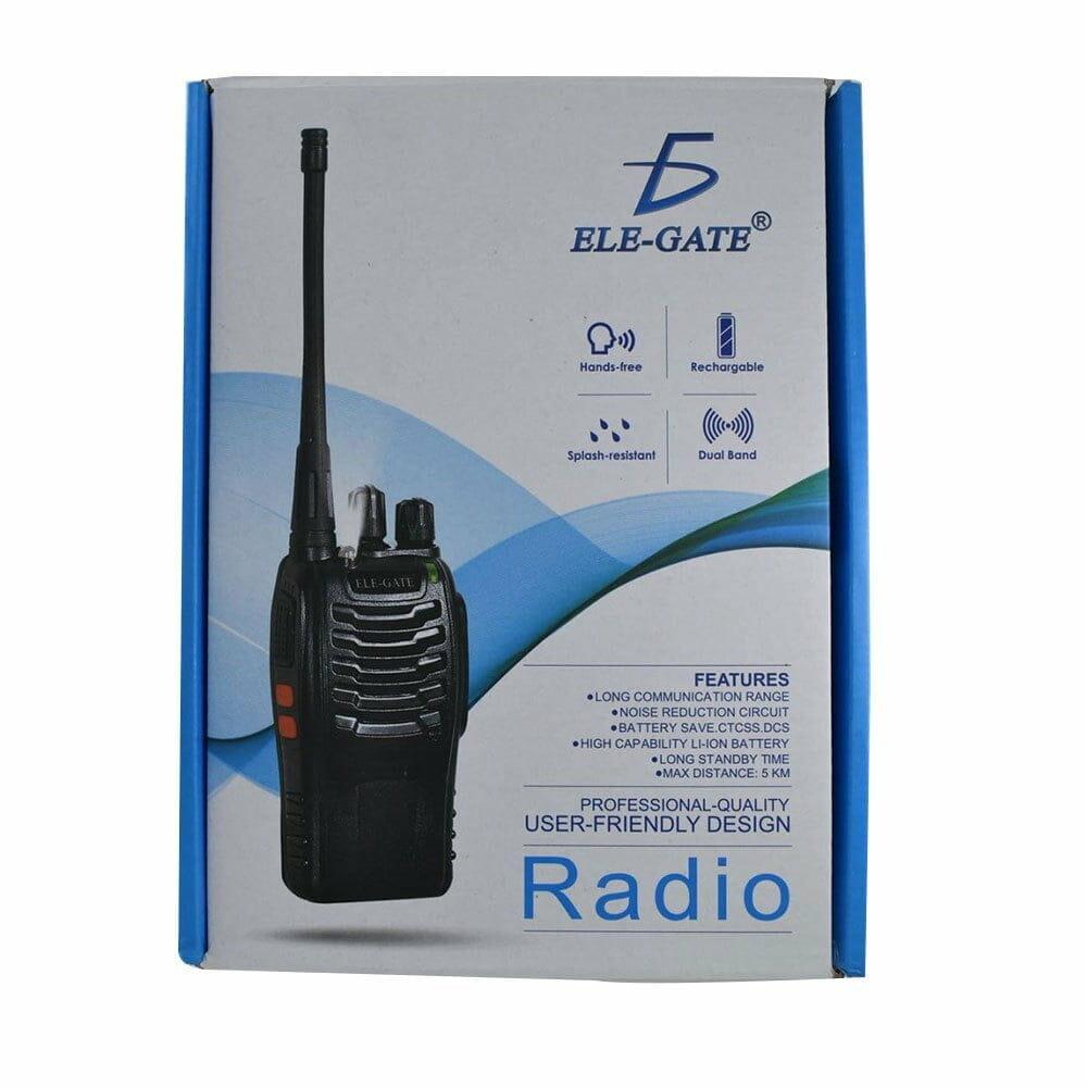 Radio 1-3km con43