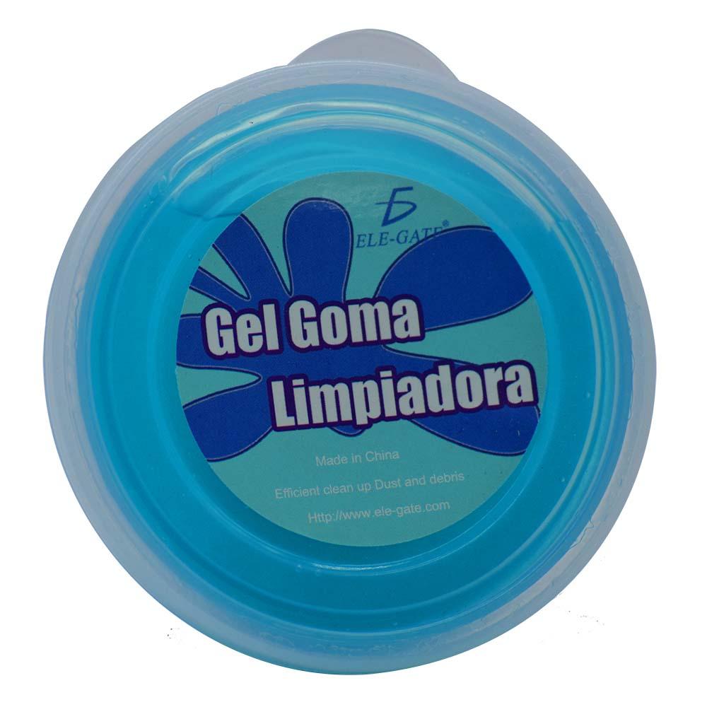 Goma para limpia con54