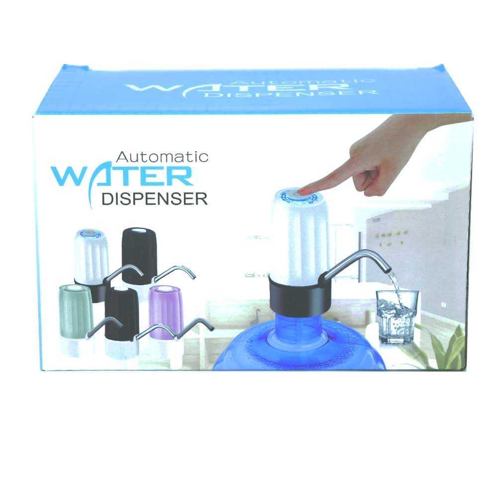 Dispensador de agua csq-11