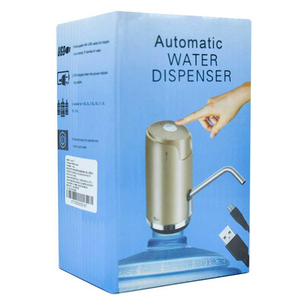 Dispensador de agua automatico csq13