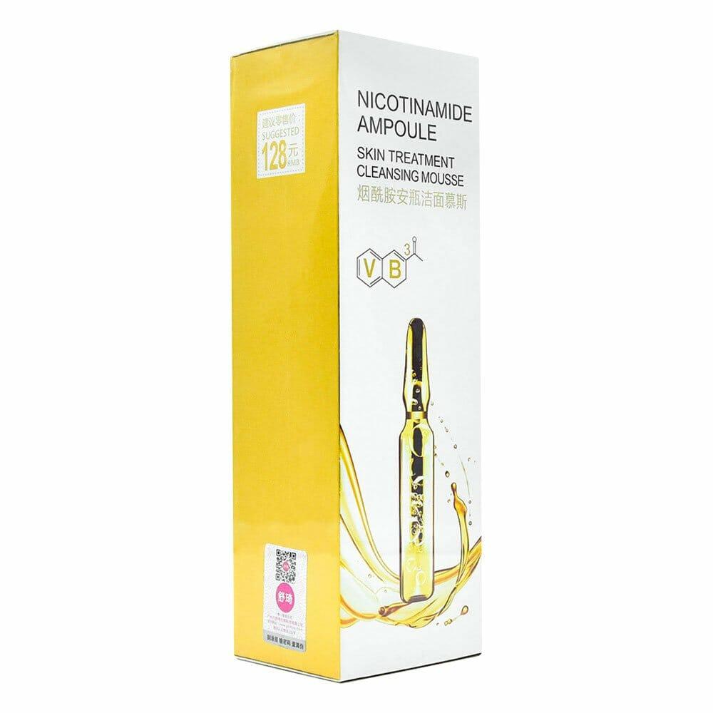 Limpiador de nicotinamina dx-3907