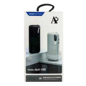 Power bank smart battery dyd-100