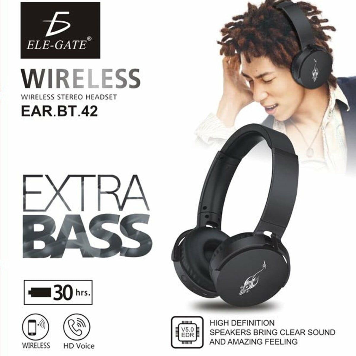 Audifonos earbt42