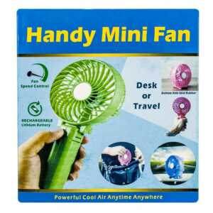 Ventilador de bolso handy mini fan evn-012