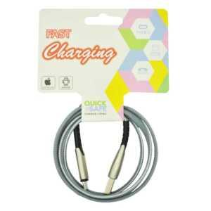 Cable v8 zinc fast charging fast.ch.zinc.v8