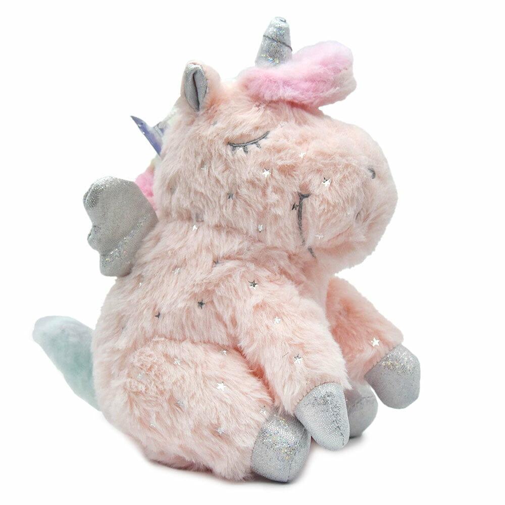Peluche unicornio fc2017