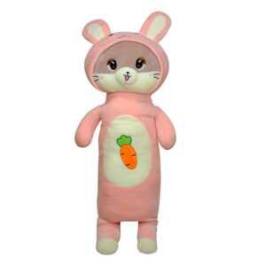 Peluche conejo almohada fc2020