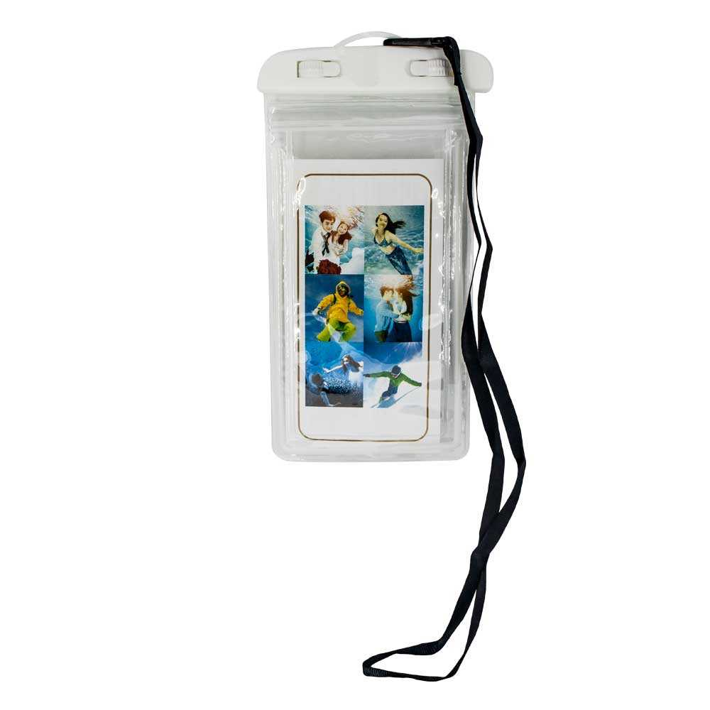 Funda para el celular contra el agua fs-17
