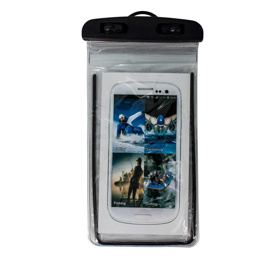 Protector de celular contra agua fsd-99