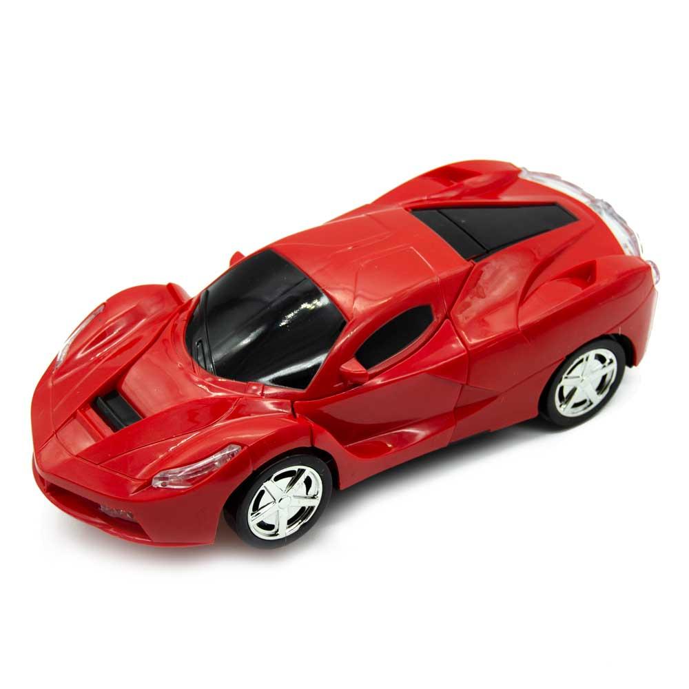 Races car fw-2030a