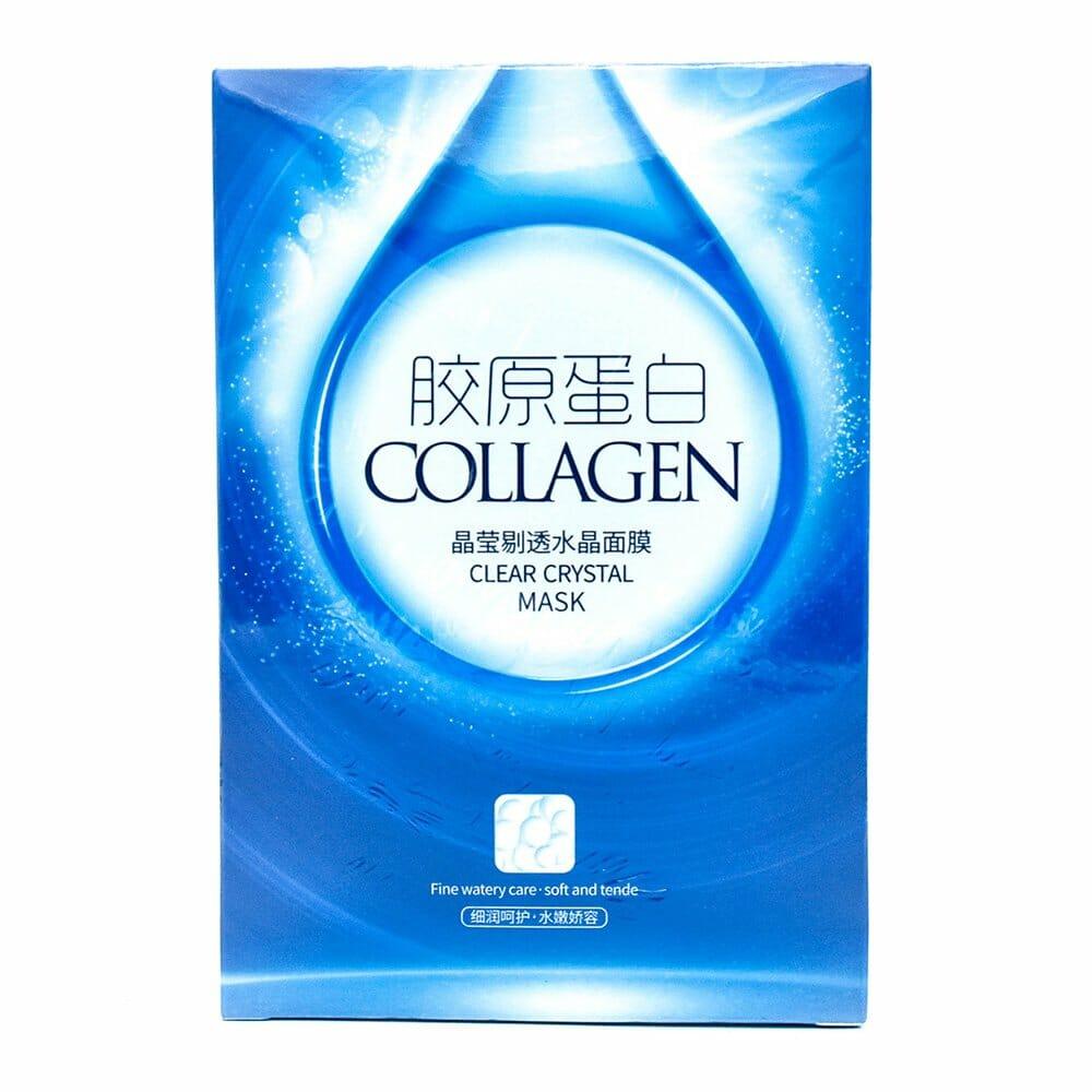 Mascarilla de colageno fyl57571