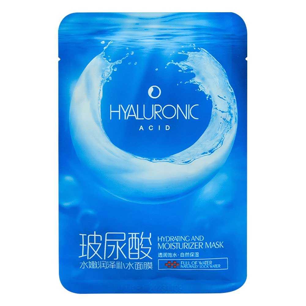 Mascarilla hidratante hyaluronic acid fyl57908