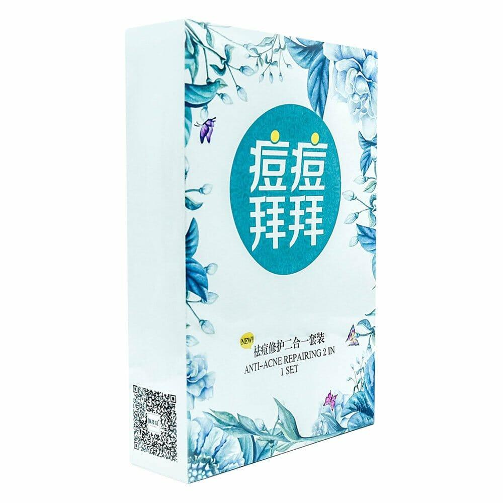 Kit anti-acne fzm84339