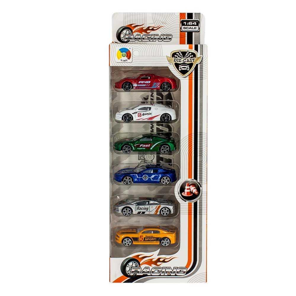 Racing auto g0288