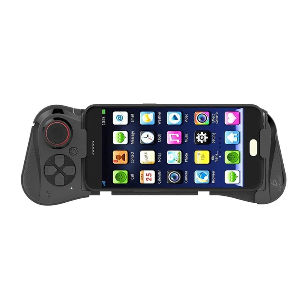 Control celular gamepad bluetooth joystick android ios