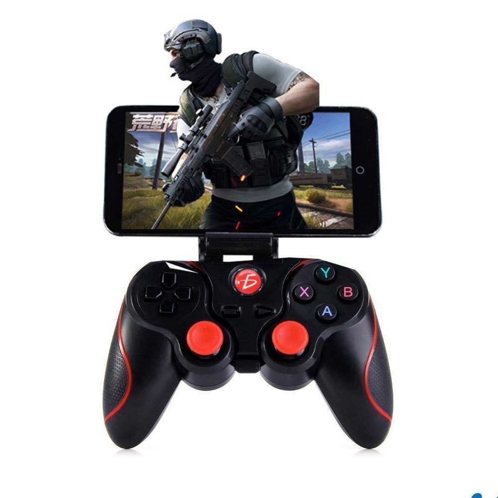 Control bluetooth joystick celular android gmbt01