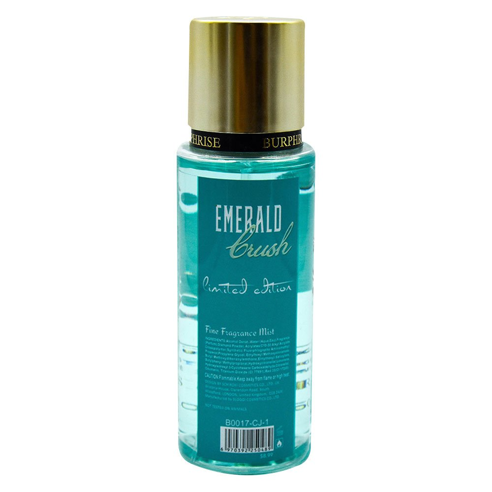 1pza perfume para mujer / golden seduction / h-159g