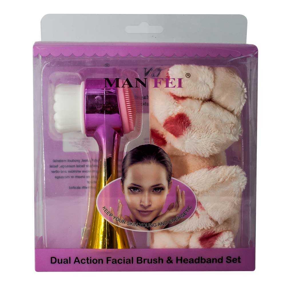 Limpiador facial h-203/ch-2072