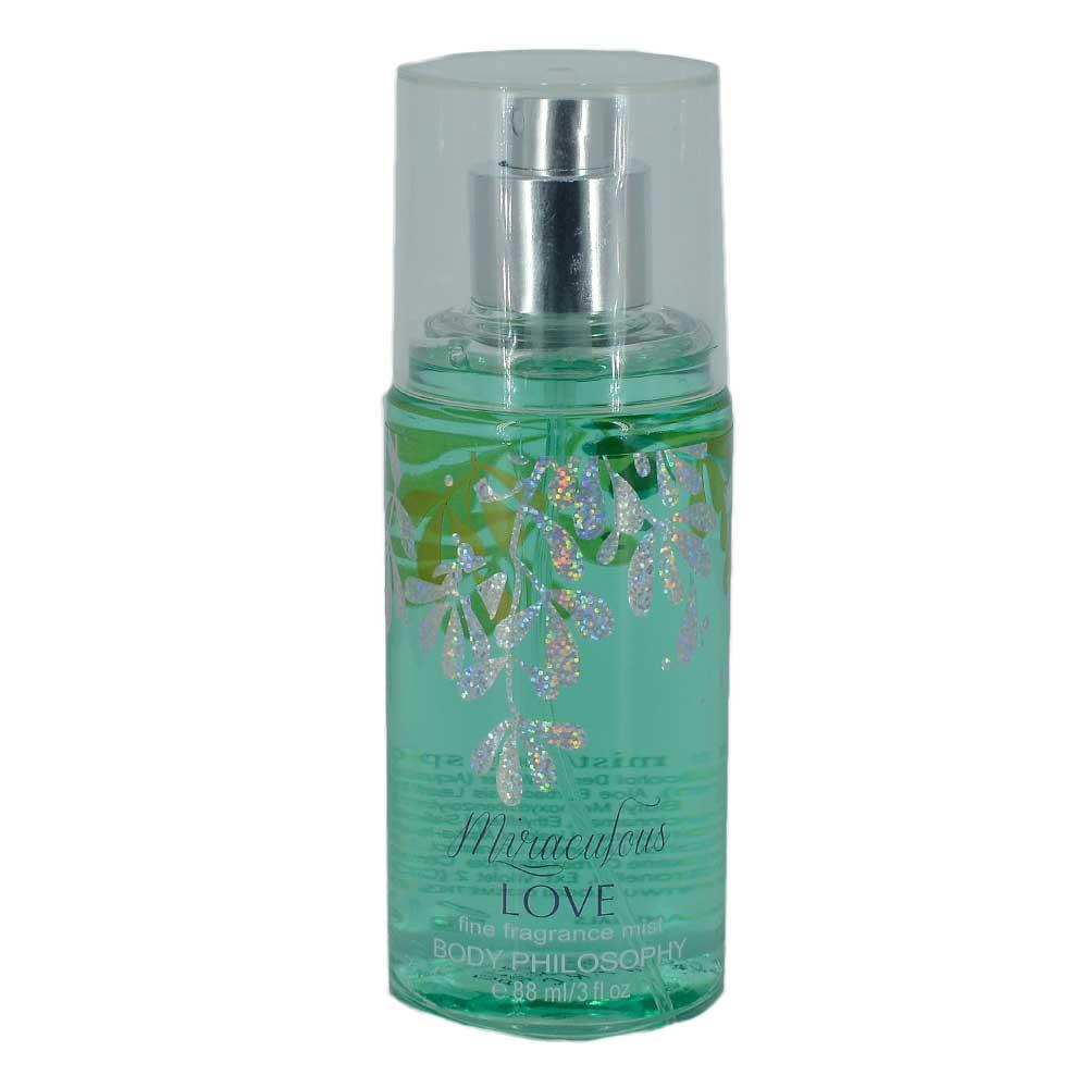 1pza perfume para mujer / fine fragrance mist / h-132f